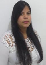 Candidato Andressa Pires 33099