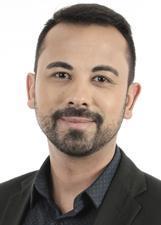 Candidato Bruno Jacintho 22260
