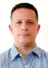 Candidato Capitão Ricardo Silva 17555
