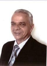 Candidato Carlos Cardoso 12033