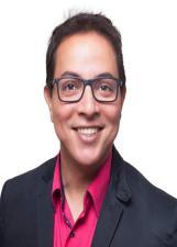 Candidato Cláudio Marques 13300