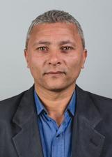 Candidato Damião Vigilante 50120