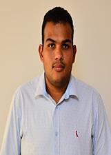 Candidato David Santana 90345