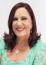 Candidato Delegada Rossana Camacho 55655