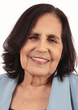 Candidato Dona Guiomar Hoffman 22019