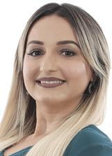 Candidato Dra. Patricia Feitosa 22500