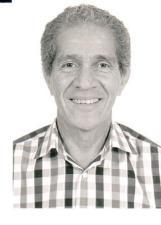 Candidato Edison Ribeiro 17112