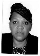 Candidato Elisabeth Santos 44425