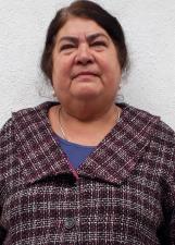Candidato Elizabet da Silva Almeida 36710