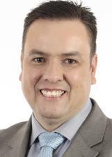 Candidato Fabiano Borges 22181