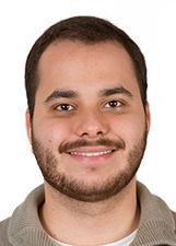 Candidato Gabriel Cassiano 12000