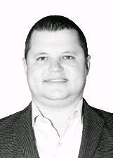 Candidato Gilson Barreto Jr. 45678