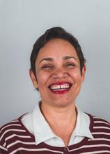 Candidato Gisele Vieira 50456