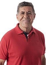Candidato Hamilton Pereira 13290