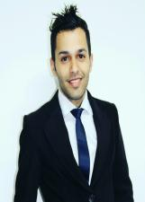 Candidato Jhol Jhol Jonathan Rago 55321