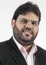 Candidato Jonas Camisa Nova Filho 22822