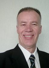 Candidato Jose Sebastiao 12340