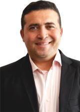 Candidato Josivan de Assis 33555