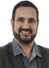 Candidato Julio Cesar 22012