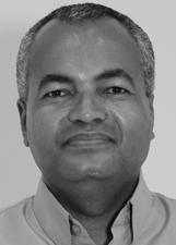 Candidato Luiz Fábio 70001