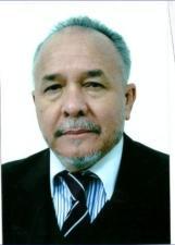 Candidato Manoel Alencar 12900