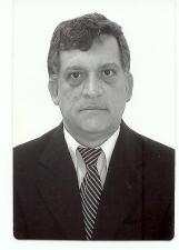 Candidato Milton Cardoso Ferroviário 17005