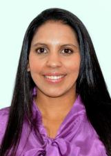 Candidato Missionária Cinthia Fernandes 51045