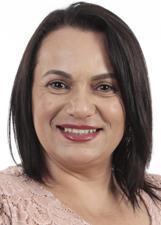 Candidato Missionária Gilcelia Alves 22228