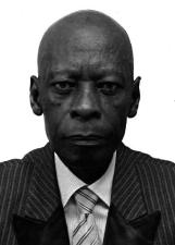 Candidato Moyses Gabriel 44445