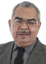 Candidato Pastor José Pires 22320