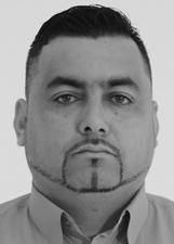 Candidato Pastor Ricardo Saibro 70170