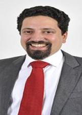 Candidato Paulo Isoldi Marcos Santos 13579