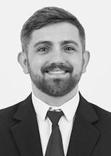 Candidato Pedro Máximo 31021