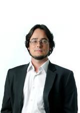 Candidato Pedro Tourinho 13001