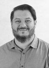 Candidato Prof. Marcio Silva 31002