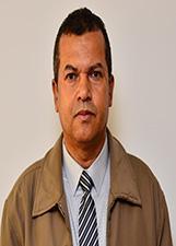 Candidato Professor Comandante Hamilton 90666