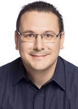 Candidato Rafa Zimbaldi 40000