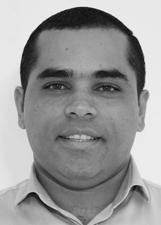 Candidato Rg Rogério Gomes 70026