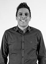 Candidato Rodrigo Romão 65333