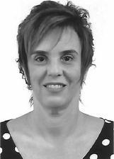 Candidato Sandra Almeida 45009