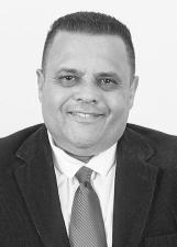 Candidato Sidney de Oliveira 31118