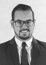Candidato Tiago Santana 31006