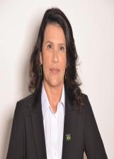 Candidato Valeria Bolsonaro 17667