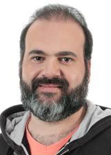 Candidato Walter Abrahão Filho 22321