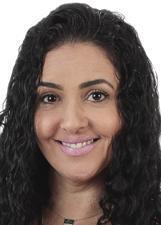 Candidato Wanessa Bomfim 22023