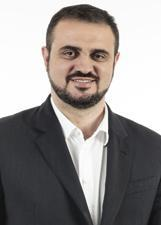 Candidato Zé Branco 22210