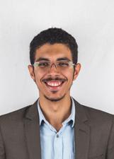 Candidato Adolfo Mariano 5001