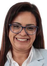 Candidato Cantora Elizangela Miguel 2275