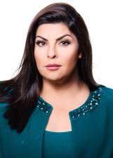 Candidato Cantora Vanilda Bordieri 5199