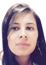 Candidato Daiane Araujo 4047